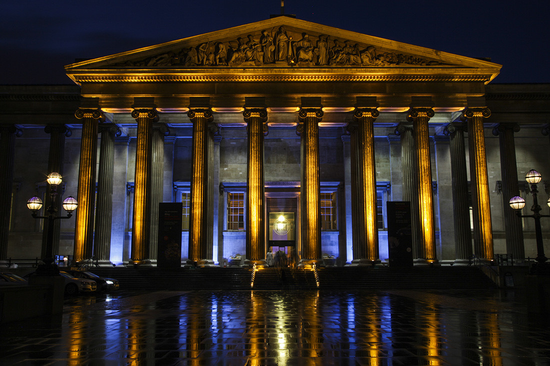 музеи и галереи Лондона